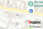 Схема проезда до компании SportLab в Москве