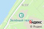 Схема проезда до компании River Lounge в Москве
