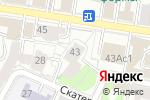 Схема проезда до компании Астек сервис в Москве