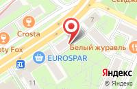 Схема проезда до компании Студия Про в Москве
