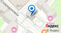 Компания Посольство Республики Куба в г. Москве на карте
