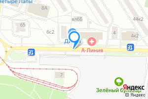 Комната в Москве улица Академика Янгеля