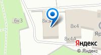 Компания BG-Auto на карте