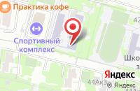 Схема проезда до компании Ориджинал Медиа Пресс в Москве