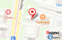 Схема проезда до компании Издательство «Марафон» в Москве