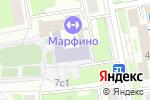 Схема проезда до компании Средняя общеобразовательная школа №296 с дошкольным отделением в Москве