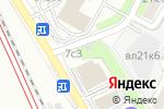 Схема проезда до компании Коллегия адвокатов Лещиков и Партнеры в Москве