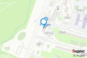 Сдается комната в однокомнатной квартире в Москве Сумской пр., 23к1