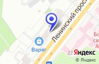Схема проезда до компании КОНСАЛТИНГОВАЯ КОМПАНИЯ КОНСАЛТИНГ в Москве