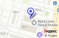 Схема проезда до компании ЦТО СЧЕТНЫЙ ДОМ в Москве