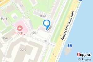 Снять комнату в трехкомнатной квартире в Москве м. Парк культуры, Фрунзенская набережная, 18