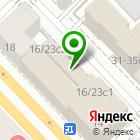 Местоположение компании Social Craft