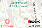Схема проезда до компании Техника-Маркет в Москве