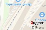 Схема проезда до компании BGAmaster в Москве