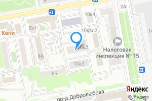 Однокомнатная квартира в Москве м. Бутырская, улица Руставели, 10к2