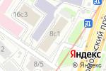 Схема проезда до компании Apollo-7 в Москве