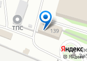 Отдел по транспорту и связи на карте