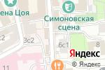Схема проезда до компании Поющий гитарист Библиотека Имени Ленина в Москве