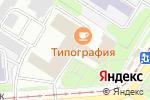 Схема проезда до компании Gallery в Туле