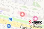 Схема проезда до компании Видновская районная клиническая больница, ГБУЗ в Бутово