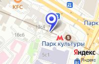 Схема проезда до компании КЛУБ КРАСОТЫ КАФЕ ЖОЛИ в Москве