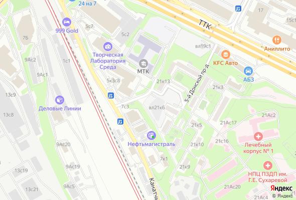 продажа квартир Нескучный Home&SPA