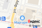 Схема проезда до компании Магазин классической женской одежды в Туле