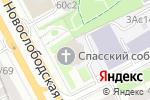Схема проезда до компании LiftImport в Москве