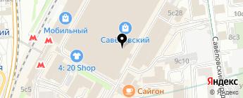 AvtoMelody на карте Москвы