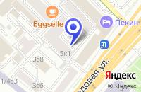 Схема проезда до компании ТРАНСПОРТНАЯ КОМПАНИЯ СЕМО ТРЕЙД в Москве