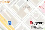 Схема проезда до компании Волшебный пластилин в Москве