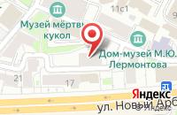 Схема проезда до компании Издательство «Согласие» в Москве