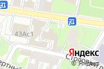 Схема проезда до компании Посольство Мьянмы в г. Москве в Москве