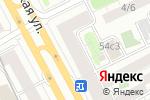 Схема проезда до компании Московский научно-практический центр медицинской реабилитации, восстановительной и спортивной медицины Департамента здравоохранения г. Москвы в Москве
