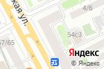 Схема проезда до компании Московский научно-практический центр медицинской реабилитации в Москве