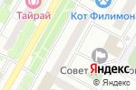Схема проезда до компании Кулинария на Каргопольской в Москве