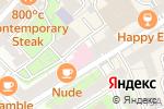 Схема проезда до компании European Medical Center в Москве