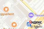 Схема проезда до компании Театр Теней в Москве