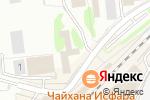 Схема проезда до компании Customs Cargo в Москве