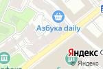 Схема проезда до компании Стройпромкабель в Москве