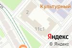 Схема проезда до компании Московское городское казначейство в Москве