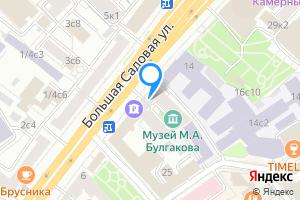 Сдается двухкомнатная квартира в Москве Нахабино, Садовая 12