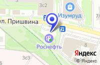 Схема проезда до компании  ВЫСТАВОЧНЫЙ ЗАЛ ПРОИЗВОДСТВЕННАЯ ФИРМА ПОГОДА В ДОМЕ 2000 в Москве