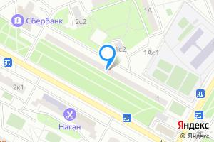 Снять комнату в двухкомнатной квартире в Москве м. Отрадное, улица Декабристов, 1