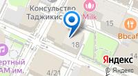 Компания Секция интересов Грузии при посольстве Швейцарии на карте