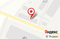 Схема проезда до компании Astek в Романцево
