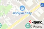 Схема проезда до компании Ку-ка в Москве