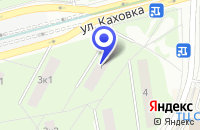 Схема проезда до компании УЧЕБНЫЙ ЦЕНТР ЭЛИЖ в Москве