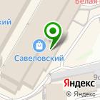Местоположение компании Rybalka-Profi