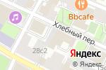 Схема проезда до компании гриффин 2 девэлопмент в Москве